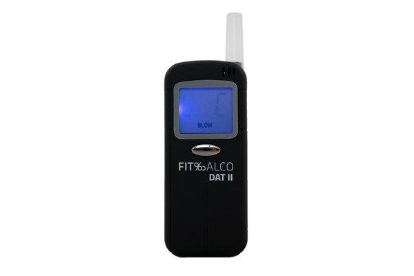 Tester trzeźwości - alkomat FITalco DAT II