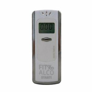 Tester trzeźwości - alkomat FITalco Start